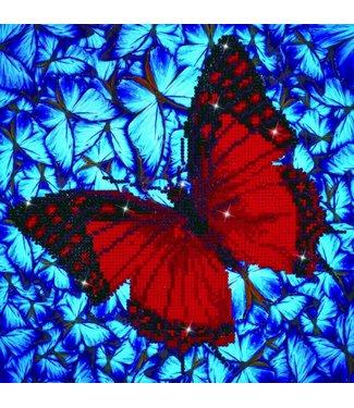 Diamond Dots Diamond Dotz - Flutter by Red