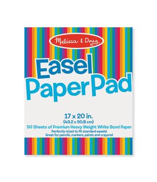 Melissa & Doug Easel Pad 17X20Inch