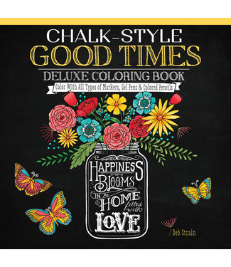 CHALK-STYLE GOOD TIMES DELUXE