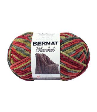 Bernat Blanket BB