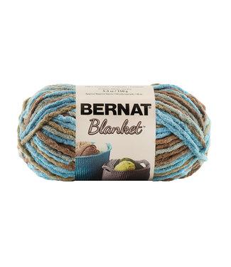 Bernat Blankets SB