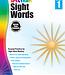 Spectrum Sight Words Workbook Grade 1