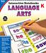 Interactive Notebooks: Language Arts Resource Book Grade K
