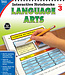 Interactive Notebooks: Language Arts Resource Book Grade 3
