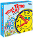 What Time Is It? Board Game Grade K-3