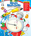 More Minute Math Drills: Addition & Subtraction (1-3) Book