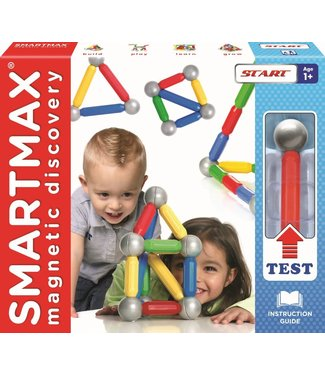 SMARTMAX START 23