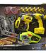 Tuff Tools- Workshop tools 21 pieces