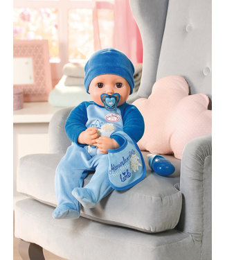 Baby Annabell - Brother Doll 43cm