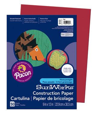 Sunworks Sunworks 9X12 Construction Paper