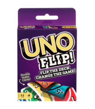 UNO - FLIP SIDE