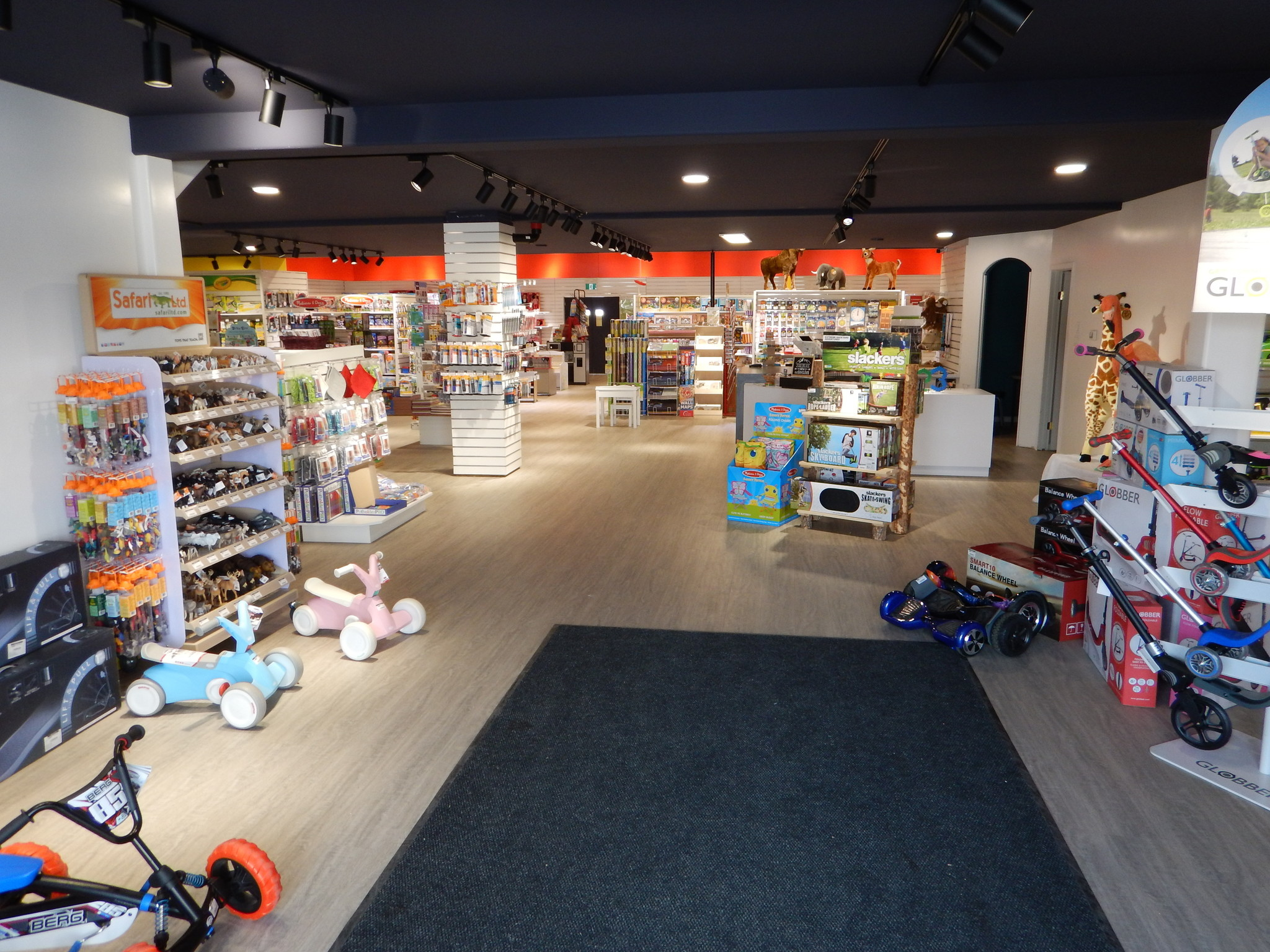 See our Store