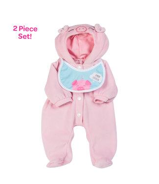 Adora Dolls Adora Adoption Fashion Pig Out!
