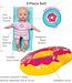 SplashTime Baby Adora Doll