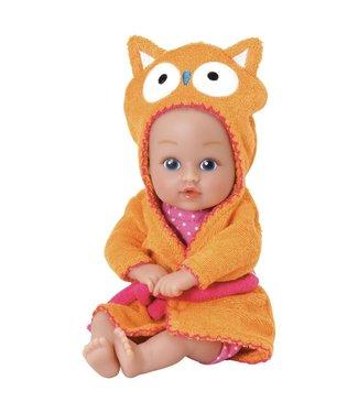 Adora Dolls Adora BathTime Baby Tot Owl