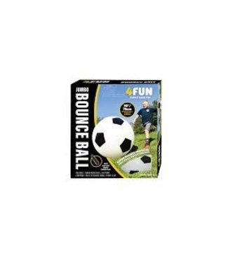 "B4 Advernture 4Fun 30"" Jumbo Soccer Ball"