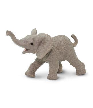 Safari Ltd African Elephant Baby