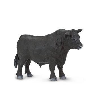 Safari Ltd Angus Bull