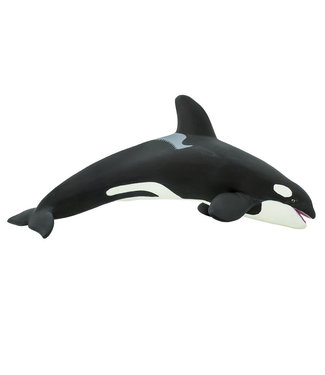 Safari Ltd Killer Whale
