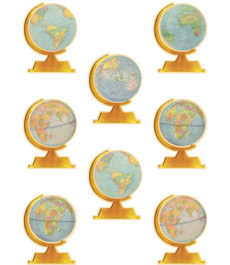 Teacher Created Resources Travel the Map Globes Accents