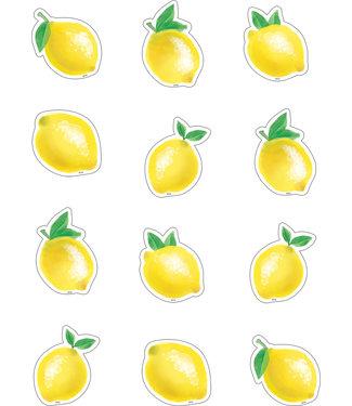 Teacher Created Resources Lemon Zest Mini Accents
