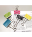 Moroccan Large Binder Clips