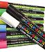 Chalk Brights Liquid Chalk Markers - 8-pack