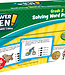 Power Pen Learning Card: Solving Word Problems Grade 2