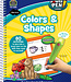 Power Pen Learning Book: Shapes and Colors