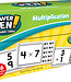 Power Pen Learning Card: Multiplication