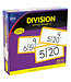 Division All Facts Through 12 Flash Cards