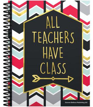 Aim High: Teacher Planner