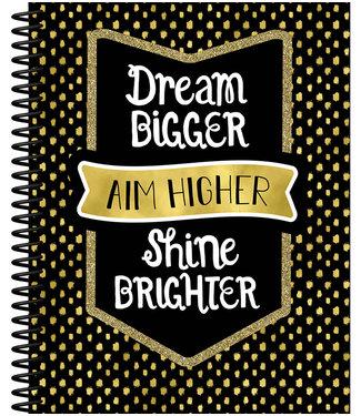 Carson Dellosa Sparkle + Shine Teacher Planner