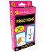 Fractions Flash Cards, Grades 3 - 5