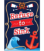 Refuse to Sink Positive Poster