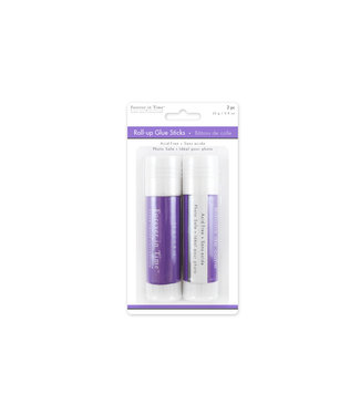 Forever in Time Archival Roll-Up Glue Sticks