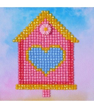 Diamond Dots Diamond Dotz - Home Sweet Home