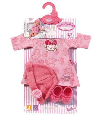 Baby Annabell- Little Dress Kit