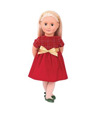 Our Generation OG Doll - Bria