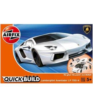 Airfix Lamborghini Aventador