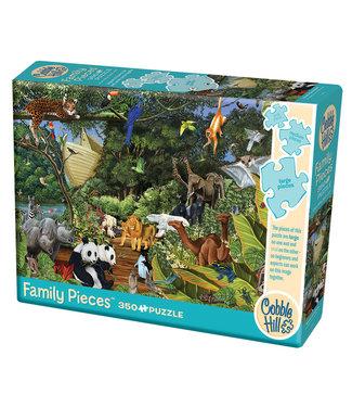 Cobble Hill Noah's Gathering (Family)