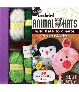 Spicebox GS Crochet Hats V2