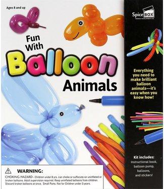 Spicebox FW Balloon Animals V2