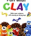 PB Clay