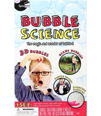 Spicebox PB Bubble Science