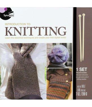 Spicebox IT Knitting V2