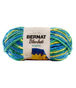 Bernat Blanket Brights SB