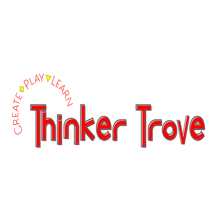 Homeschool and Classroom Supplies | Thinker Trove | Canada