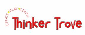 Homeschool and Classroom Supplies | Thinker Trove | Canada