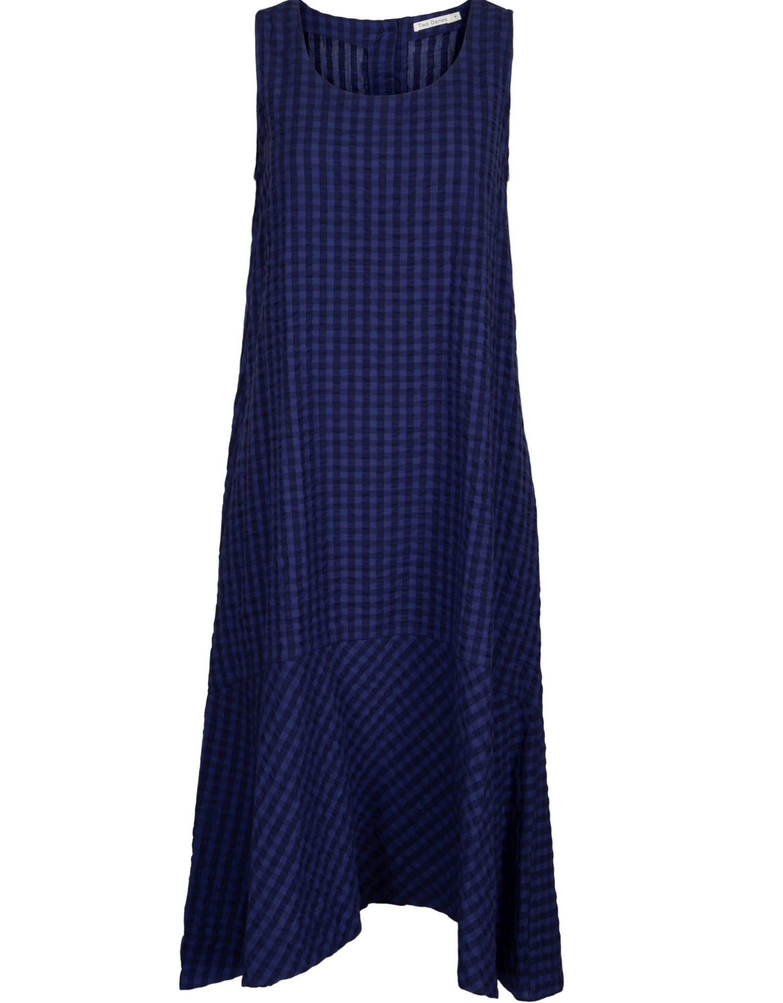 TWO DANES 33596 sienna seersucker dress
